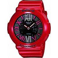 Đồng hồ Nữ Casio Baby-G dây nhựa BGA-160-4BDR