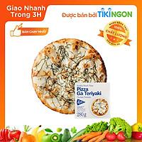 [Chỉ giao HN] - 4P's Original Pizza Gà Teriyaki - được bán bởi TikiNGON - Giao nhanh 3H