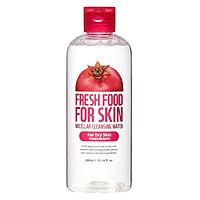Nước tẩy trang Fresh Food For Skin 300ml
