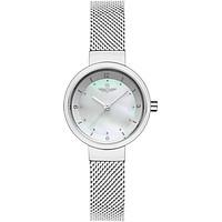Đồng hồ Nữ dây kim loại Sunrise SL6652.1102