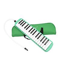Đàn Piano 32 Phím Cho Trẻ Em Có Túi Đựng Màu Xanh