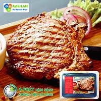 Sườn Cốt Lết Nướng AsterLAM 200g (Grilled Pork Steak)