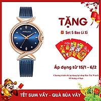 Đồng Hồ Nữ Thời Trang Cao Cấp PAGINI - PA2266 Dây Titanium