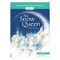 Usborne ER The Snow Queen