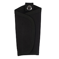 Tactical Key Pouch Storage Bag Portable Nylon 3 Color Multi Function Keychain Outdoors
