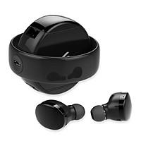 Tai Nghe Nhét Tai Không Dây TS02 TWS Bluetooth 4.2 Âm Thanh Nổi Loại Bỏ Tiếng Ồn-HÀNG CHÍNH HÃNG