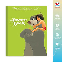 The Jungle Book - Disney Câu chuyện rừng xanh
