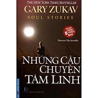 Sách - Những Câu Chuyện Tâm Linh - First News