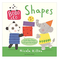 Bobo and Co. Shapes