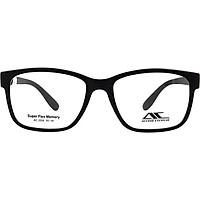 Gọng kính Accede AC2008 MBK - Đen