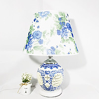 Đèn ngủ sứ Ceramics Lamp