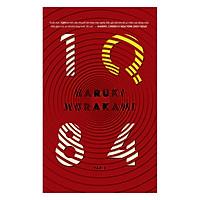 1Q84 (Tập 1) - Tái Bản