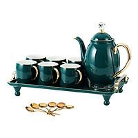 Bộ bình trà ROYAL DINE