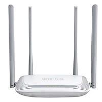 Router Wifi Chuẩn N Mercusys MW325R (300Mbps)  - Hàng Chính Hãng