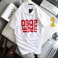 Áo Phông Nam, Áo Thun Polo Nam,  Áo Thun Nam Cao Cấp, Siêu Đẹp M.O.N Boutique DSQL002