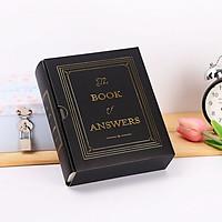 The BOOK of ANSWERS - Sách đáp án V.3