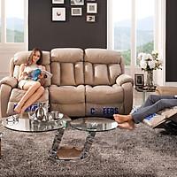 Bộ sofa thông minh cao cấp nhập khẩu E-9528M-3CN