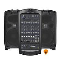 Fender Passport 600W Venue Ampli Series 2 Amply Guitar Thùng 230V Amplifier Portable PA System S2 Hàng Chính Hãng - Kèm Móng Gẩy DreamMaker
