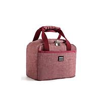 Túi Giữ Nhiệt Đựng Hộp Cơm, Đồ Ăn X21312