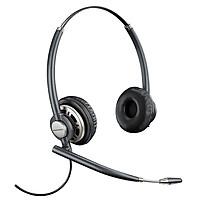 Tai nghe Plantronics EncorePro HW720D chuẩn hai bên tai - hàng chính hãng