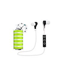 Tai nghe Bluetooth Stereo Headset Siêu âm Bass - TAINGHEBT-50 kiểu dáng thiết kế thể thao