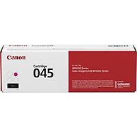 Mực in Canon 045 Magenta Toner Cartridge dùng cho máy in Canon LBP 611CN, Canon LBP 613CDw, Canon MF 631Cn, Canon MF 633CDw, Canon MF 635Cx - Hàng Chính Hãng