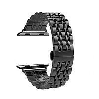 Dây đeo thay thế cho Apple Watch 38.40mm - thép không gỉ