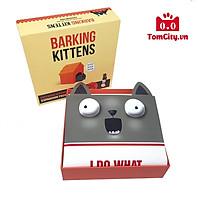 Barking Kittens Việt hóa - phiên bản Mèo nổ mở rộng mới nhất
