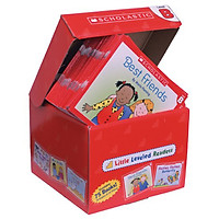 Little Leveled Readers: Level B [Box Set] (Just the Right Level to Help Young Readers Soar!)