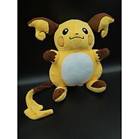 Thú Nhồi Bông Pokemon Raichu Siêu Dễ Thương 27 cm TFHouse00136