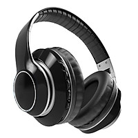 Tai Nghe Bluetooth Thể Thao Music N13 - Hỗ Trợ Nghe Qua Dây Cắm 3.5mm và Thẻ Nhớ - Hàng Nhập Khẩu