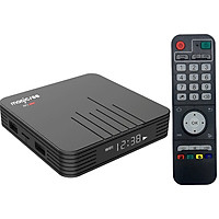 ANDROID TV BOX MAGICSEE N5 MAX – ANDROID 9.0, CHIP AMLOGIC S905X3 - RAM 4G