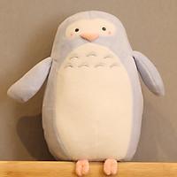 Thú bông chim cánh cụt lông mịn TC  - NHÓC