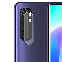 Kính cường lực Camera cho Xiaomi Mi Note 10 Lite