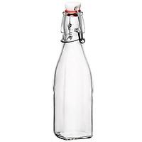 Chai Thủy Tinh Vuông Swing Bormioli Rocco - 0.5 Lít
