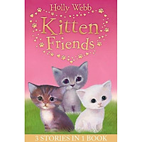 Holly Webb: Kitten Friends