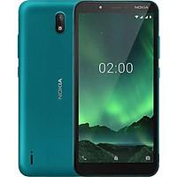 Điện Thoại Nokia  C2  - Hàng Chính Hãng