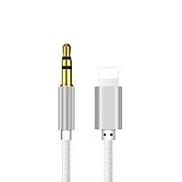 Dây Cáp Chuyển Đổi Tai Nghe Cho iPhone 7 8 Plus X XS Max XR iOS 12 (3.5mm)