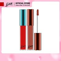 Combo 2 son Bbia Last Velvet Lip Tint - #02 Extra Bounce và #23 Romantic Note