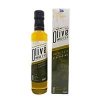 Dầu olive omega 369 - Extra virgin olive sacha inchi blended oil - 250ml