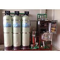 Máy lọc nước RO công suất 500 lít van tự động - hàng chính hãng