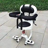 Ghế xe đạp điện và xe máy cho bé ️ ️