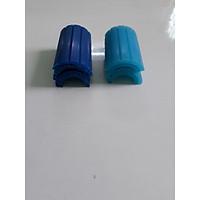 Bộ 4 miếng lót đế chân máy giặt tủ lạnh chống rung,chống trầy,chống trượt