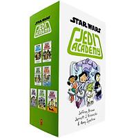 Truyện đọc tiếng Anh - Star Wars Jedi Academy Collection