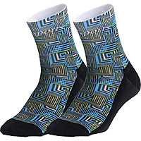 Outdoor Sports Socks Riding Breathable Wear-Resistant Sweat-absorbed Socks Comfortable Socks For Running Hiking Trekking