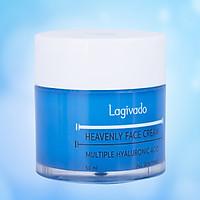 KEM DƯỠNG ẨM - Lagivado Heavenly Face Cream