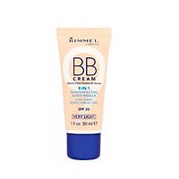 Kem nền Rimmel BB Cream - Very Light