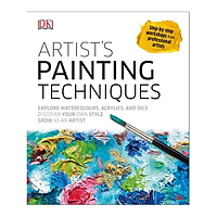 Artist's Painting Techniques