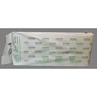 Combo 10 cuộn Giấy vệ sinh ALPHA, 2 Lớp, 60g/cuộn