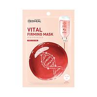 Mặt Nạ Làm Mịn, Đều Màu Da Mediheal Vital Firming Mask 20ml